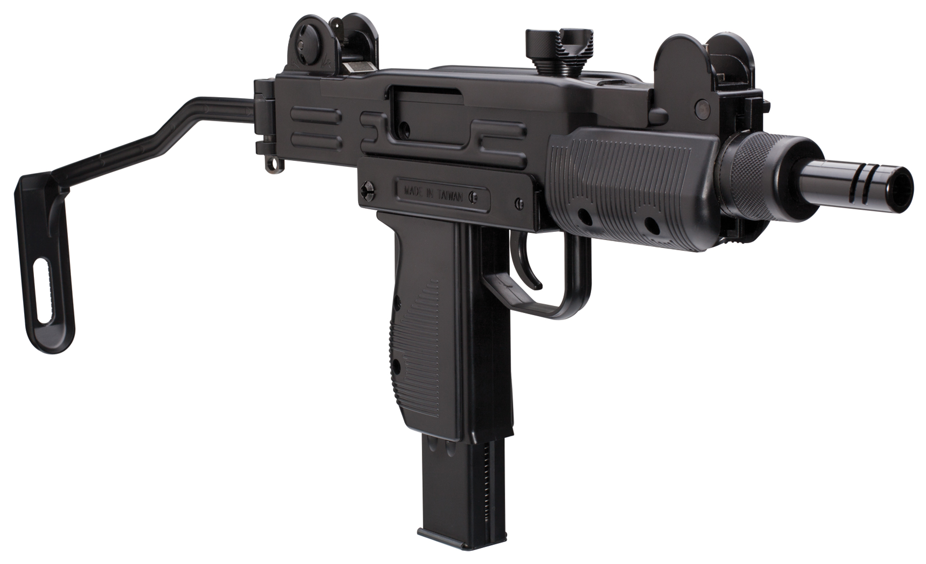 sub machine bb gun