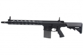 G&G KNIGHTS ARMAMENT SR25 E2 APC M-LOK AEG (Gun Only)