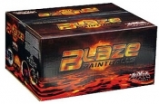 Draxxus Blaze 2000 Count Paintballs