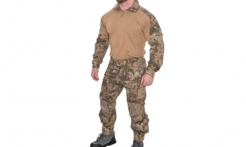 Lancer Tactical Combat Tactical Uniform Set HLD Size M