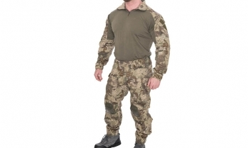 Lancer Tactical Combat Tactical Uniform Set MAD Size L