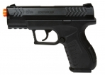 Combat Zone Enforcer CO2 Non-Blowback Airsoft Compact Pistol