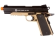 Elite Force 1911 TAC Full Metal CO2 Blowback Airsoft Pistol