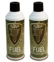 Elite Force Airsoft Green Gas Dual Pack