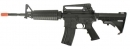 Well M4 Full Metal Gas Blowback Airsoft Rifle G16A2