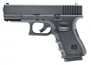 Umarex Glock 19 Gen3 Non-blowback CO2 BB Gun