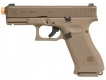 Glock G19X Gas Blowback Airsoft Pistol