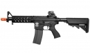 G&G CM16 Raider Combat Machine Airsoft Rifle Black Gun Only
