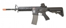 G&G Combat Machine CM16 Raider-L AEG Airsoft Rifle Black Gun Only