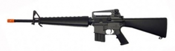 JG M16 A1 VN Airsoft AEG Rifle