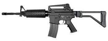 JG M4 Folding Stock Airsoft AEG Rifle