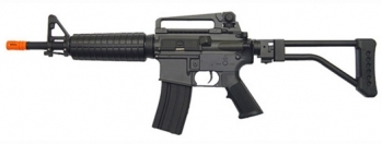JG M733 Folding Stock Airsoft AEG Rifle