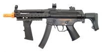 JG M5-MC A5 Navy Full Metal Airsoft Submachine Gun 071T