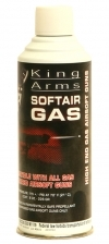 King Arms Airsoft Green Gas