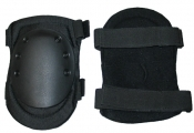AirarmSports CQB Combat Tactical Knee Pads Black
