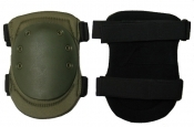 AirarmSports CQB Combat Tactical Knee Pads OD Green