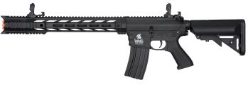 Lancer Tactical Gen 2 Interceptor SPR Black