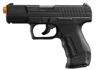 Walther P99 Airsoft CO2 Blowback Pistol