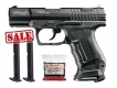 Walther RAM P99 Paintball Pistol Combo