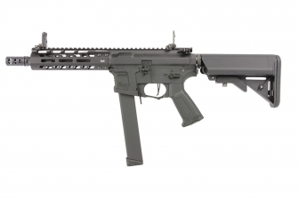 G&G PCC 9 Airsoft PDW AEG Limited Edition Black (Combo)