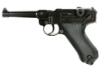 Legends Parabellum P.08 CO2 BB Air Pistol