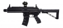 Umarex Steel Strike CO2 BB Gun with Micro Red Dot Sight