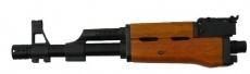 AK-47 Wood Handguard Barrel Kit for Tippmann A-5 (2011 and after)