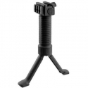 Multifunctional Tactical Mil Spec Veritcal Foregrip Bipod