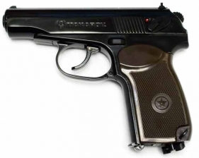 Makarov CO2 BB Air Pistol