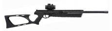 Umarex MORPH 3X 3-in-1 CO2 Air Pistol & Rifle w/ Dot Sight